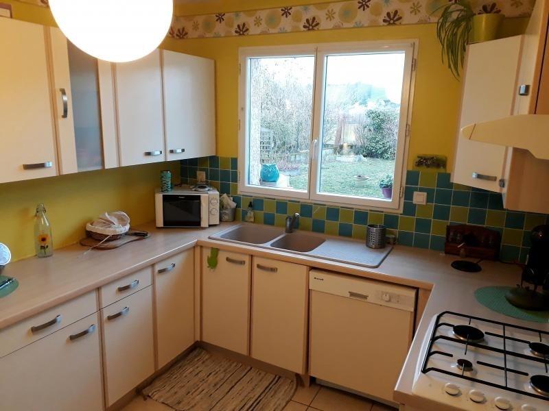 Sale house / villa St georges d esperanche 240000€ - Picture 2