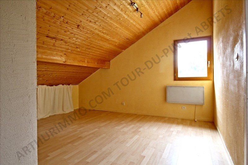 Investment property house / villa Paladru 220000€ - Picture 6