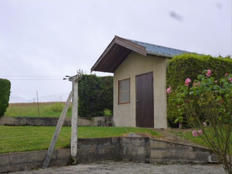 Vente maison / villa Lunay 133500€ - Photo 2