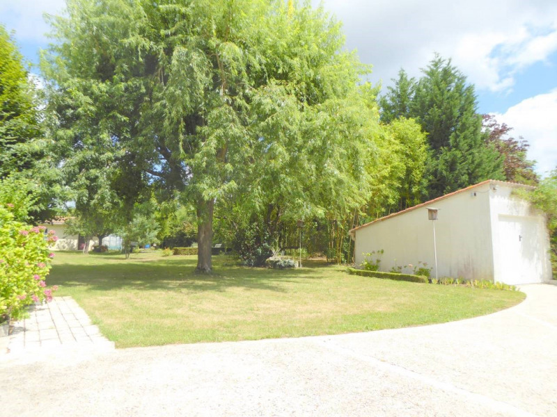 Sale house / villa Saint-brice 275000€ - Picture 2