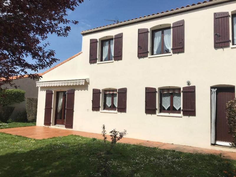 Venta  casa Lagord 325500€ - Fotografía 3