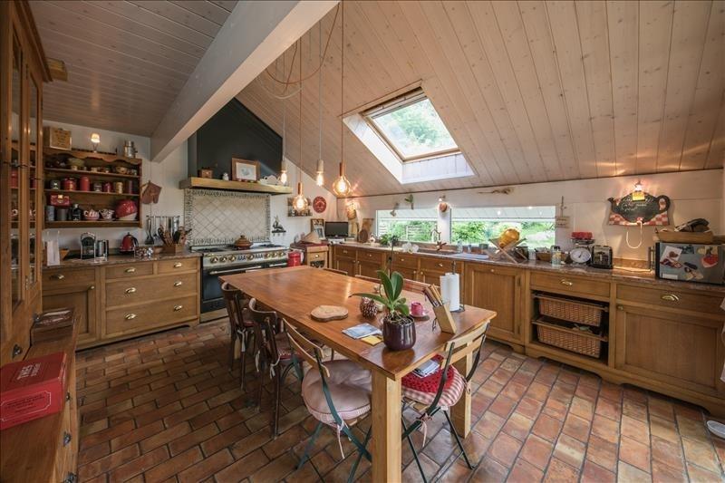 Vente maison / villa Annecy le vieux 995000€ - Photo 3