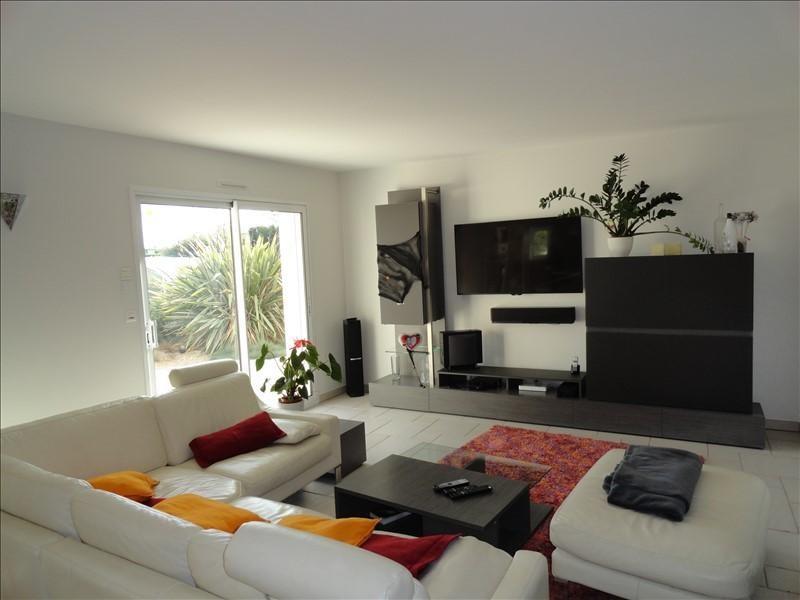 Sale house / villa Clisson 535900€ - Picture 3
