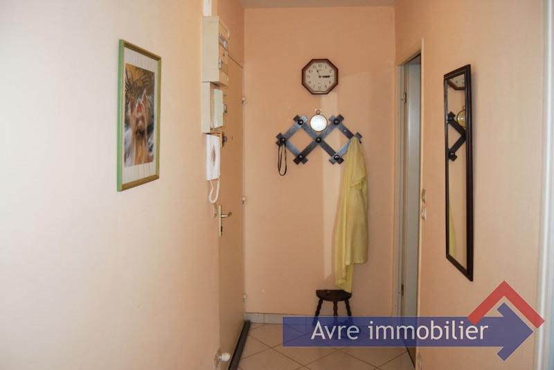 Sale apartment Verneuil d avre et d iton 37000€ - Picture 6
