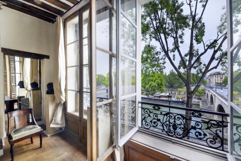Verkauf von luxusobjekt wohnung Paris 4ème 1740000€ - Fotografie 2