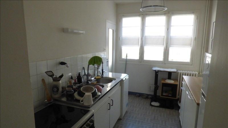 Vente appartement Nantes 155150€ - Photo 3