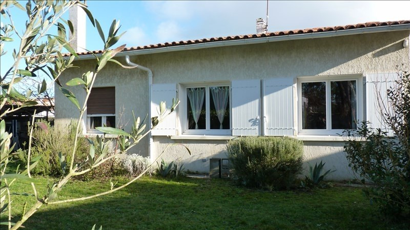 Vente maison / villa La tremblade 231 000€ - Photo 9