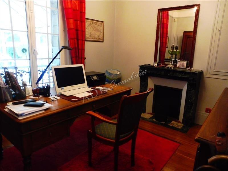 Vente de prestige maison / villa Gouvieux 835000€ - Photo 4