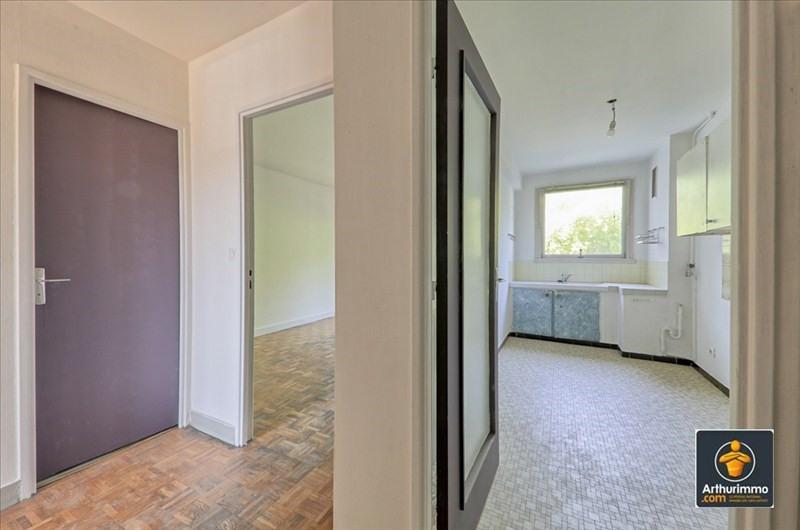 Vente appartement Maisons alfort 190000€ - Photo 6