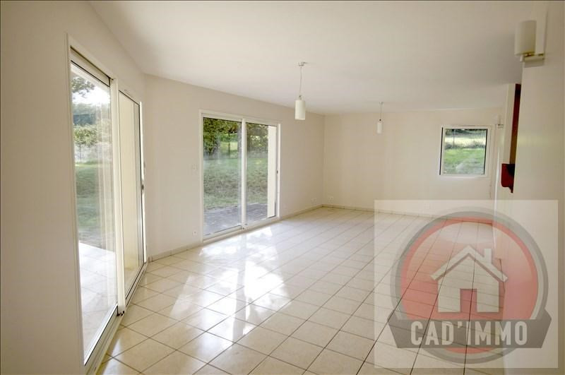 Rental house / villa Bergerac 950€ CC - Picture 2