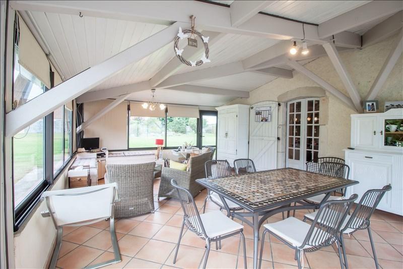 Sale house / villa Lescar 299000€ - Picture 10