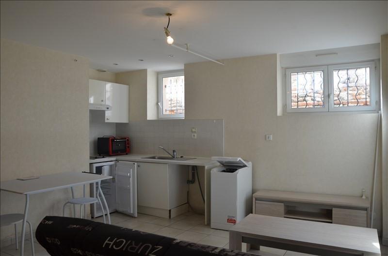 Vente appartement Toulouse 99000€ - Photo 1