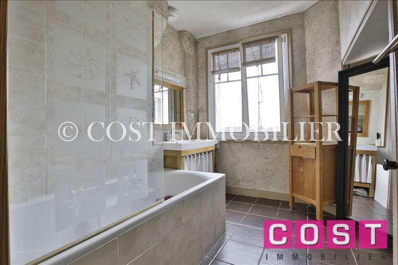 Venta  apartamento Courbevoie 525000€ - Fotografía 4