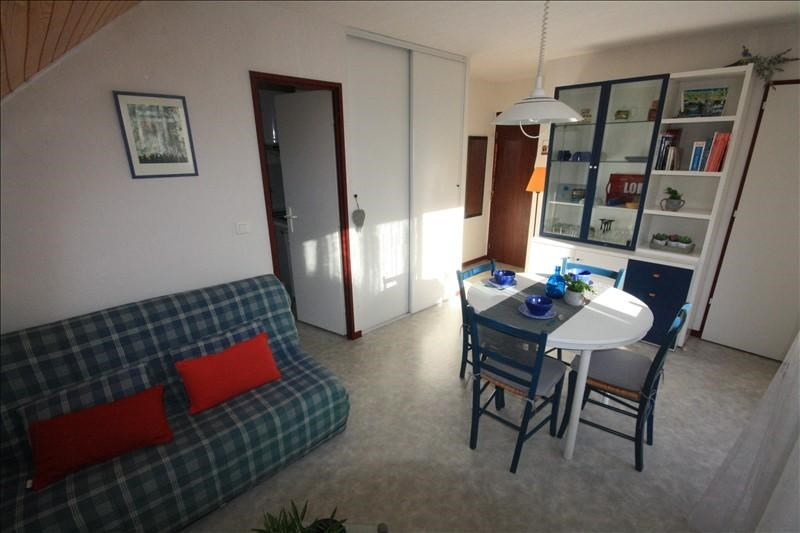 Sale apartment St lary soulan 114000€ - Picture 4