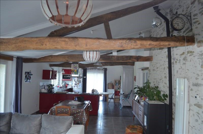 Vente maison / villa Thorigny 187075€ - Photo 1