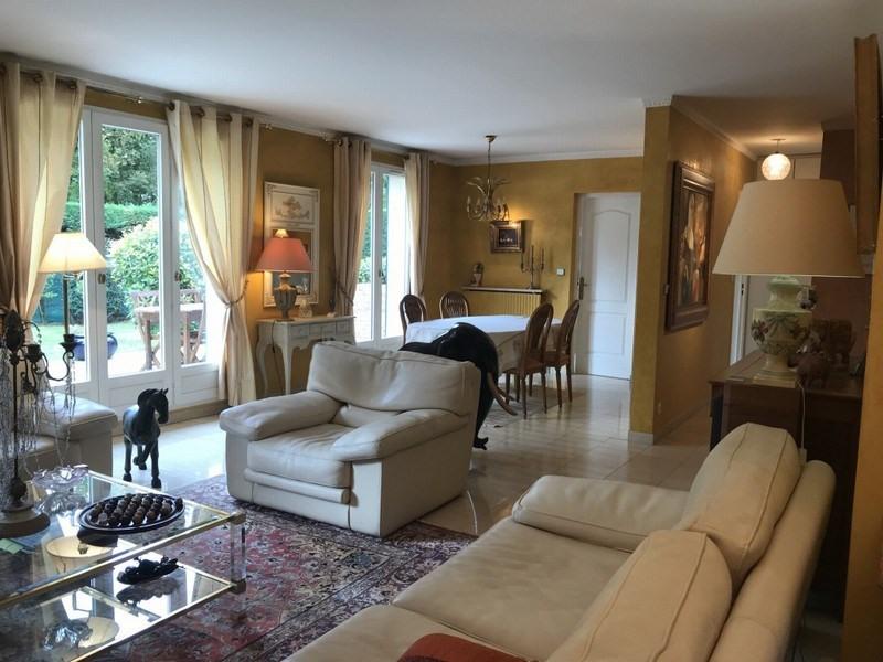 Venta  casa Vernouillet 595000€ - Fotografía 3