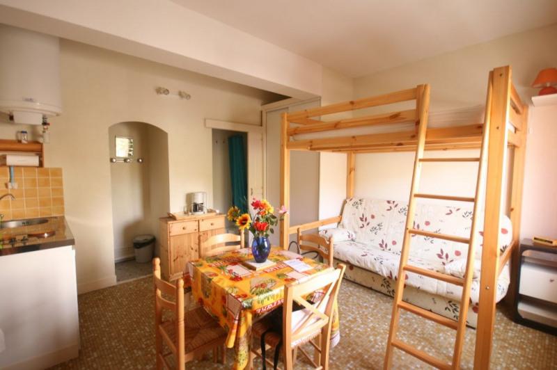 Vente appartement Saint georges de didonne 81000€ - Photo 1