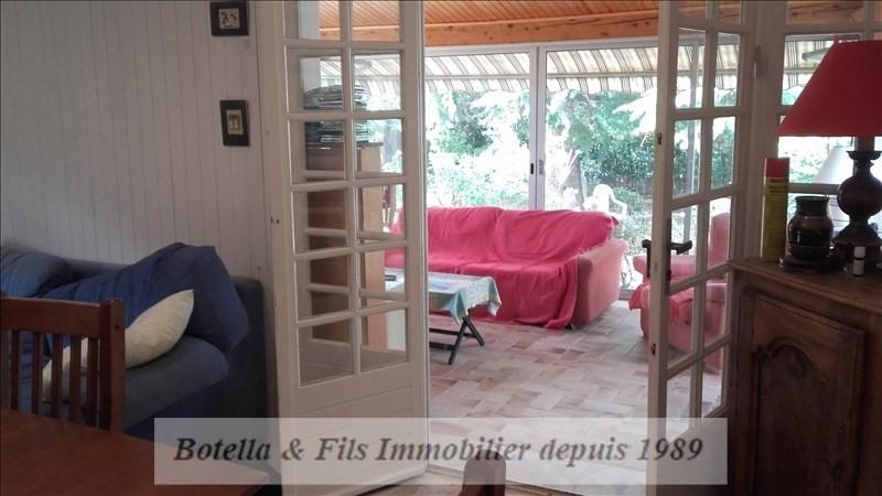 Venta  casa St paulet de caisson 245000€ - Fotografía 5