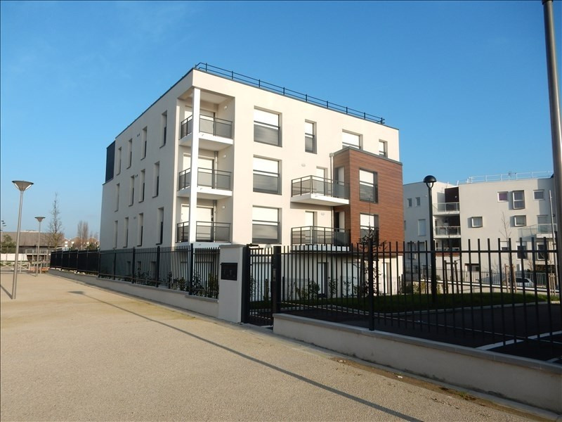 Rental apartment Garges les gonesse 994€ CC - Picture 1