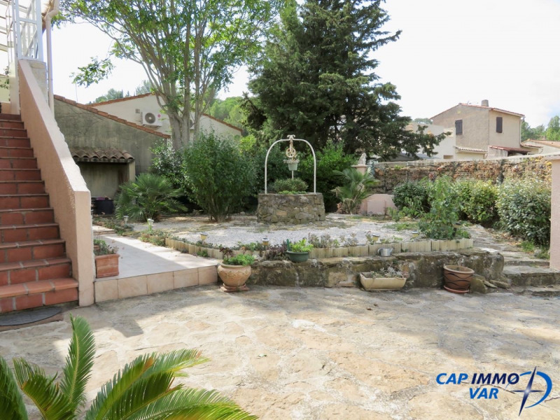 Vente maison / villa Le beausset 420 000€ - Photo 7