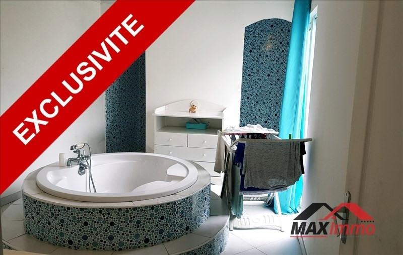Vente maison / villa St louis 208000€ - Photo 6