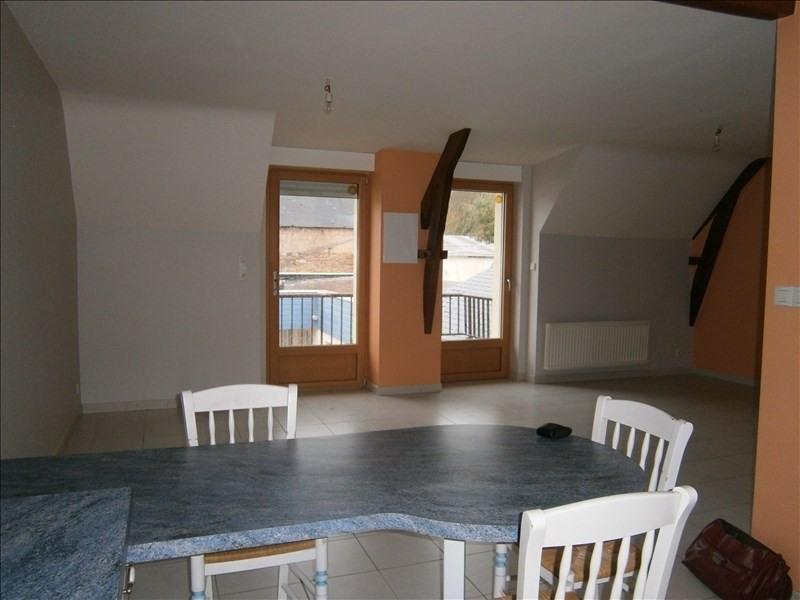 Location appartement Severac 450€cc - Photo 2