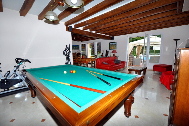 Sale house / villa St cheron 719000€ - Picture 10