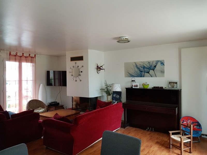 Sale house / villa Vallangoujard 325400€ - Picture 5