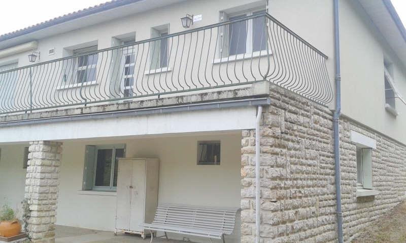 Vente maison / villa Genac 128000€ - Photo 11