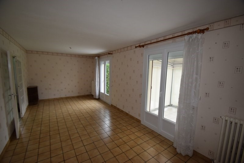 Vente maison / villa Baudre 139900€ - Photo 2