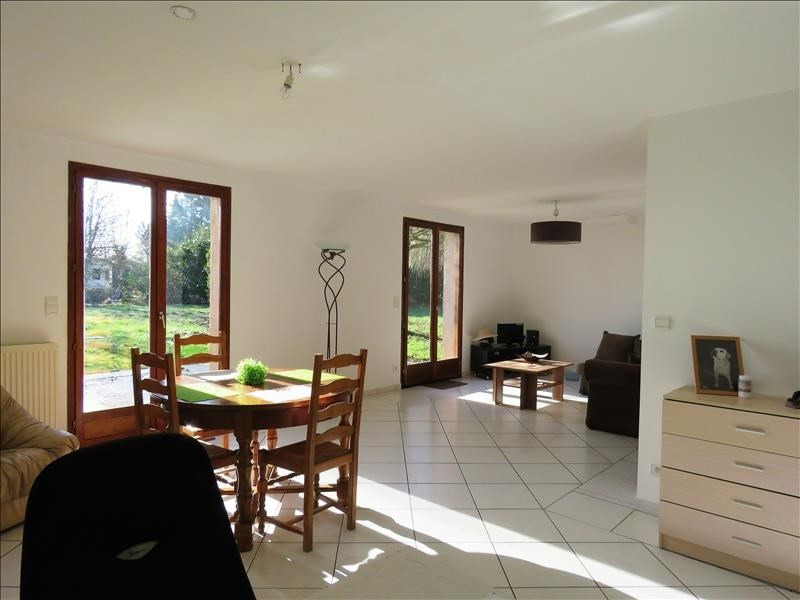 Sale house / villa St lys 245000€ - Picture 3