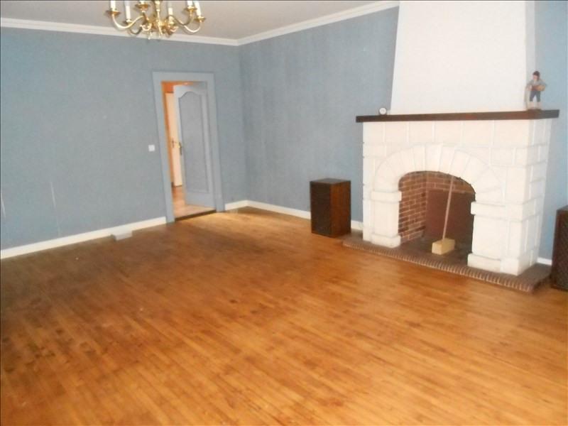 Sale house / villa Nere 154500€ - Picture 4