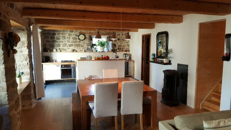 Vente Maison / Villa 154m² Viverols