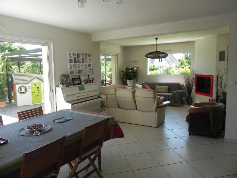 Sale house / villa Lannion 393680€ - Picture 8