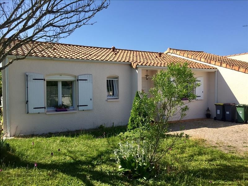 Location maison / villa Niort 732€ CC - Photo 3