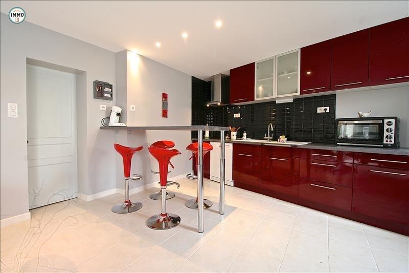 Vente maison / villa Mortagne sur gironde 160000€ - Photo 2