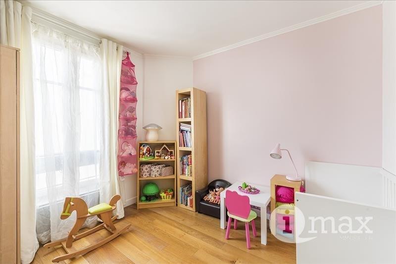 Vente appartement Levallois perret 419000€ - Photo 5