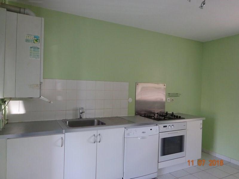 Vente maison / villa Beausemblant 164000€ - Photo 4