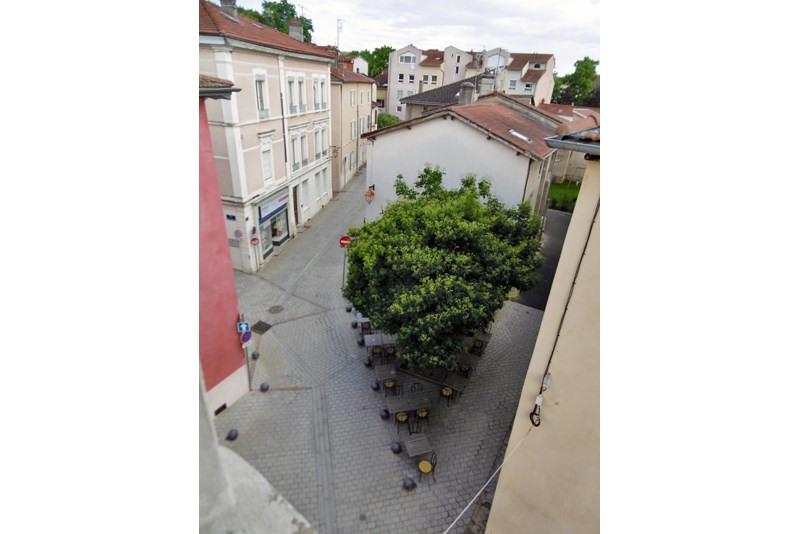 Appartement Neuville-sur-saÔne 3 pièce (s)