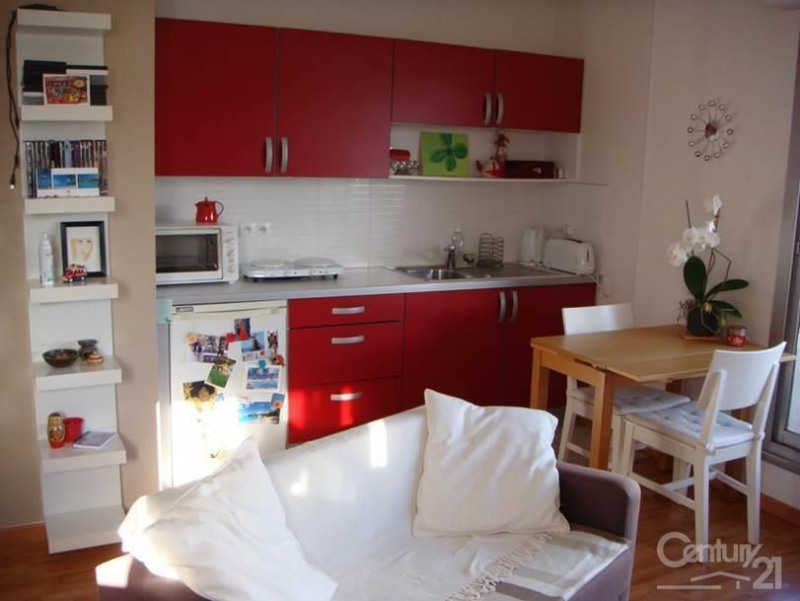Alquiler  apartamento Caen 450€ CC - Fotografía 2