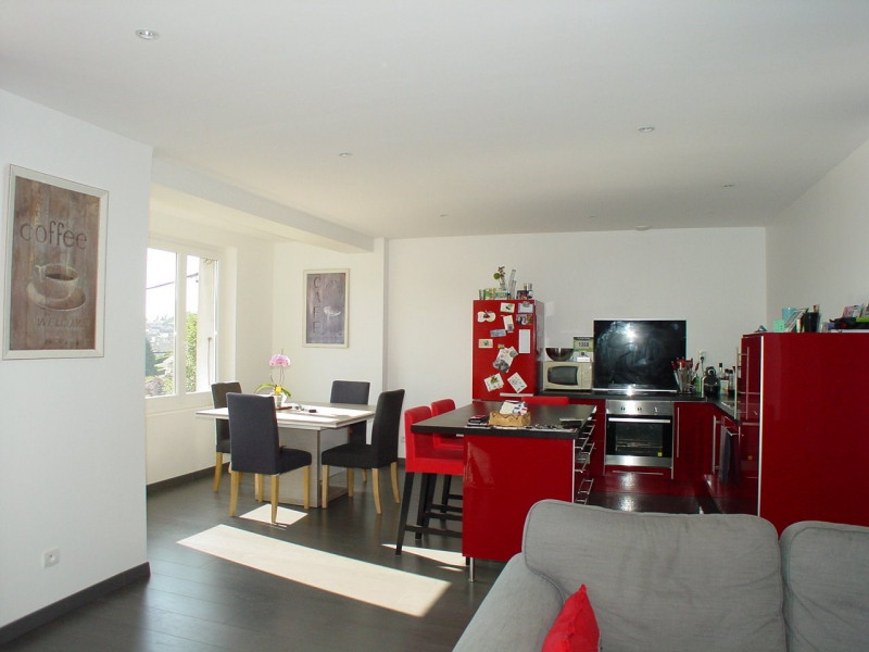 Vente appartement Le chambon sur lignon 118 000€ - Photo 1