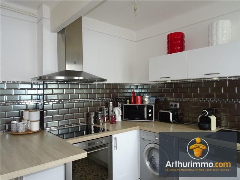 Vente appartement St brieuc 79650€ - Photo 5