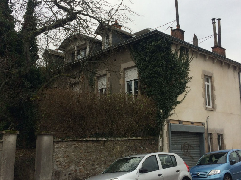 Sale building Limoges 198 000€ - Picture 2