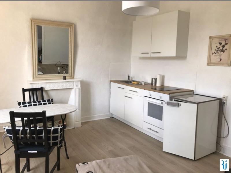 Alquiler  apartamento Rouen 540€ CC - Fotografía 1