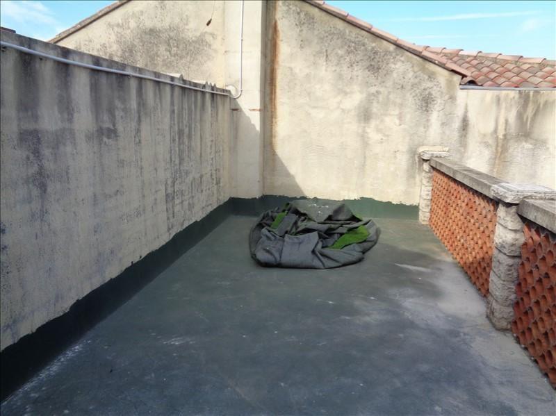 Verhuren  appartement Orange 710€ CC - Foto 6