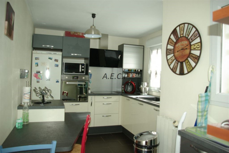 Sale apartment Villeneuve la garenne 322 000€ - Picture 5