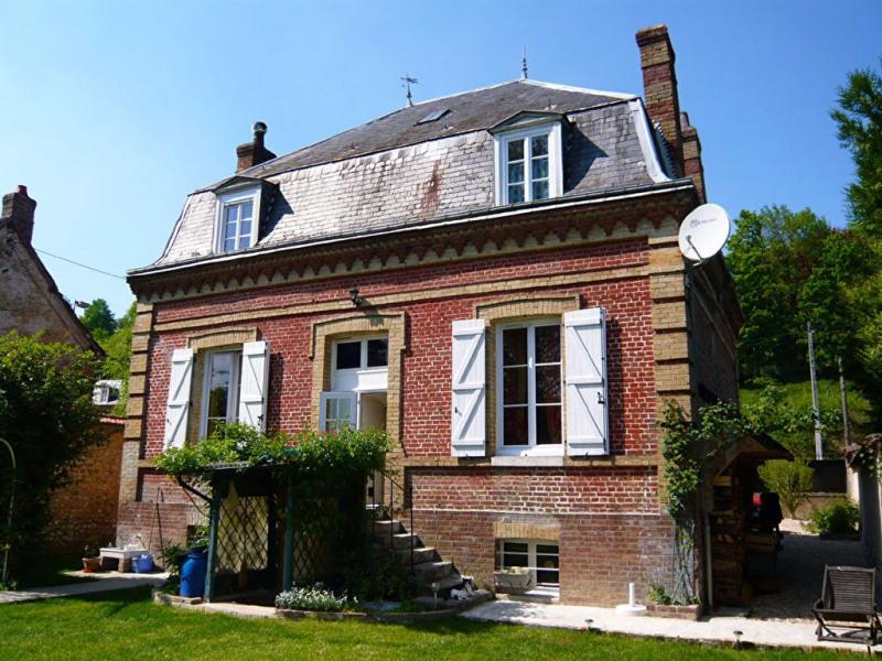 Maison Bourgeoise Les Andelys - 124 m² - 4 chambres