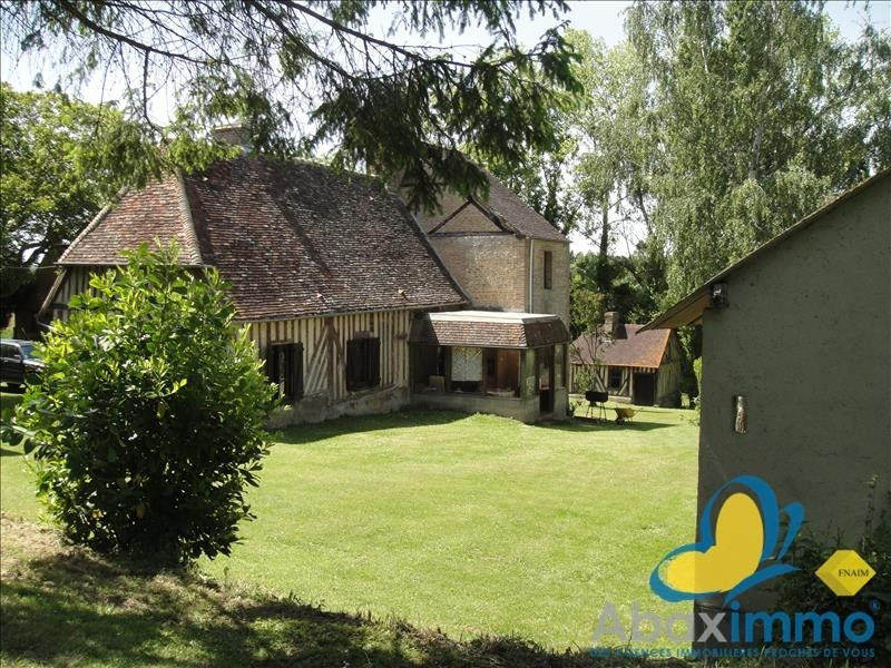 Sale house / villa Morteaux couliboeuf 244 500€ - Picture 3