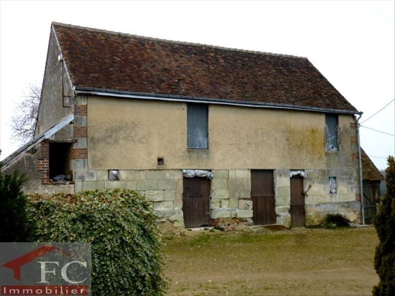 Vente maison / villa Les hermites 49000€ - Photo 3