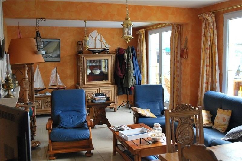 Vente maison / villa Quend 265000€ - Photo 2